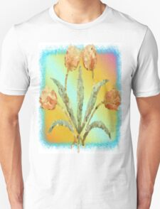 Colourful Tulips T-Shirt