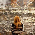Camouflage by Elizabeth J. Nixon