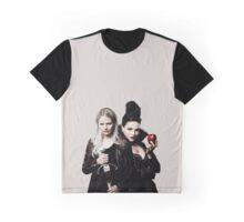 Savior & Queen 3 Graphic T-Shirt