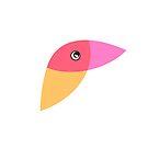 Parrot by volkandalyan