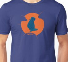 Where No Sloth Has Gone Before Unisex T-Shirt