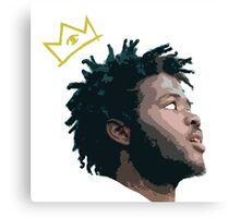 Capital Steez Art work Canvas Print