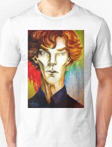 Sherlock: A Study in Colour T-Shirt