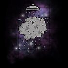 Meteor Shower by perdita00