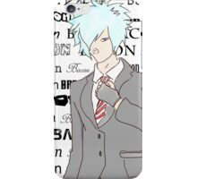 Sir Bacon Case - Color iPhone Case/Skin