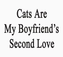 Cats Are My Boyfriend's Second Love by supernova23