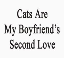 Cats Are My Boyfriend's Second Love by supernova23