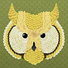 Owl by Wyattdesign