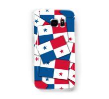 Smartphone Case - Flag of Panama - Multiple Samsung Galaxy Case/Skin