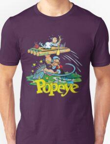 Popeye T-Shirt
