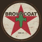 Vintage Browncoat by wytrab8