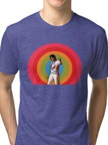 ELVIS. Tri-blend T-Shirt