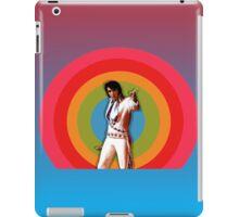 ELVIS. iPad Case/Skin