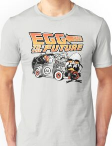 Egg To The Future T-Shirt
