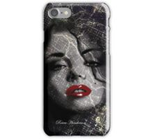Los Angeles CA  iPhone Case/Skin