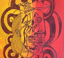 Picasso meets Pop Art! by EthanGwyn