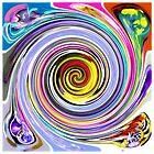 """""""Swirl Me Around"""" by Gail Jones"""