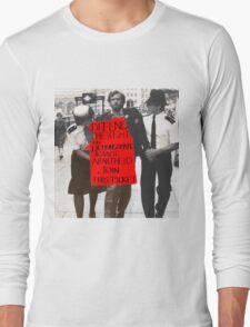 Corbyn Long Sleeve T-Shirt