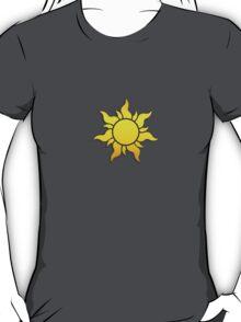 Tangled Kingdom Sun Emblem 1 T-Shirt