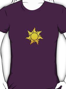 Tangled Kingdom Sun Emblem 2 T-Shirt