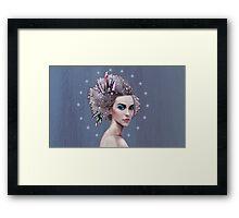 St. Vincent / Annie Clark Framed Print
