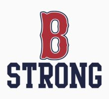 BOSTON STRONG 2 by Shannondean1981