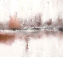 White rain by meretsegur