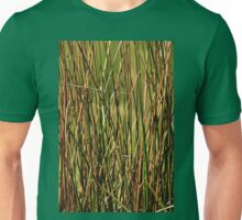 The Grass is Greener on the other side Unisex T-Shirt