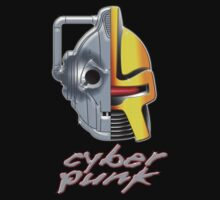 Cyber Punk Kids Clothes