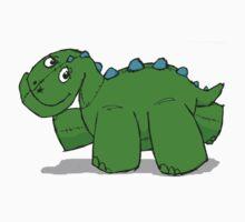 happy toy dinosaur Kids Clothes