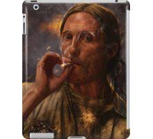 True Detective - Rust Cohle 2014 iPad Case/Skin