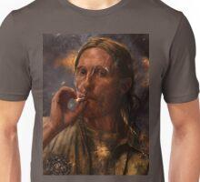 True Detective - Rust Cohle 2014 Unisex T-Shirt