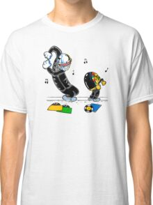 Let's be daft Classic T-Shirt