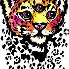 panthera mystic by HiddenStash