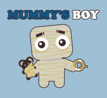 MUMMY´S BOY Kids Clothes