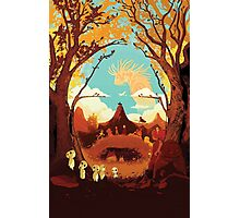 Miyazaki Hayao - Studio Ghibli - Mixed Photographic Print