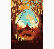 Miyazaki Hayao - Studio Ghibli - Mixed Classic T-Shirt