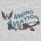 NW/RC Aviator by Creativesouls