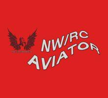 Northwest Aviator by Randall Robinson