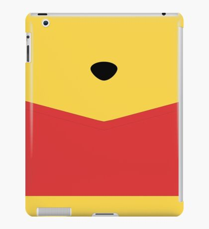 Rumbly in my Tummy iPad Case/Skin