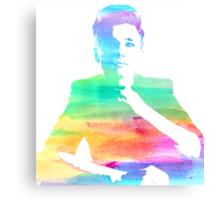 rainbow chris Metal Print