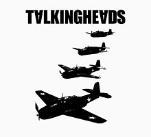 Talking Heads Remain In Light  Unisex T-Shirt