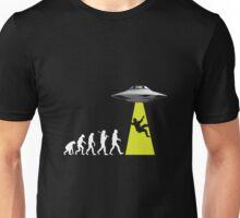 UFOvolution Unisex T-Shirt