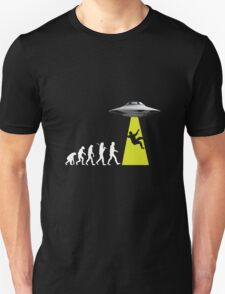 UFOvolution T-Shirt