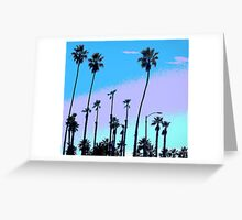 californication Greeting Card
