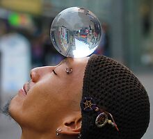 Crystal Ball by NickVerburgt