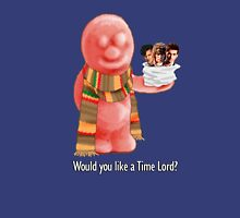 Would You Like A Time Lord? Unisex T-Shirt