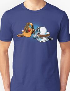 Daft Duck T-Shirt