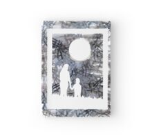 Time of the Moon Hardcover Journal