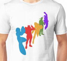Classic 5 Unisex T-Shirt